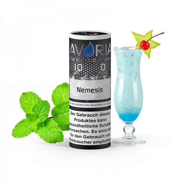 Avoria E-Liquid Nemesis