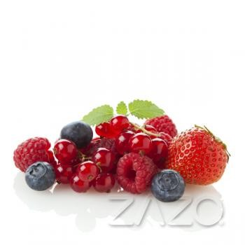 Zazo E-Liquid Wild Fruits