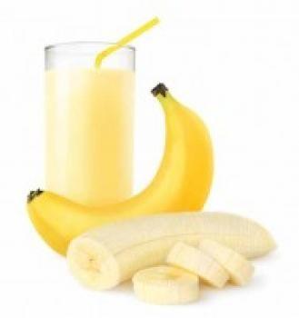 Sasami Aroma Bananen Milchshake