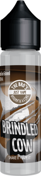 The Bro´s Brindled Cow Aroma