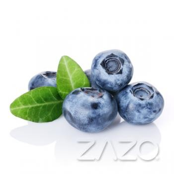 Zazo E-Liquid Blueberry