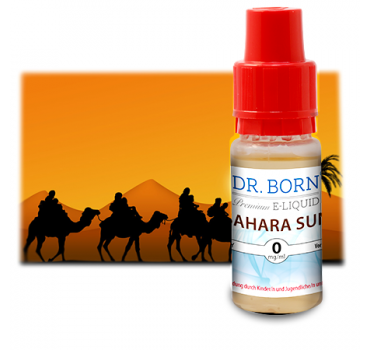 Dr. Born E-Liquid Sahara Sun