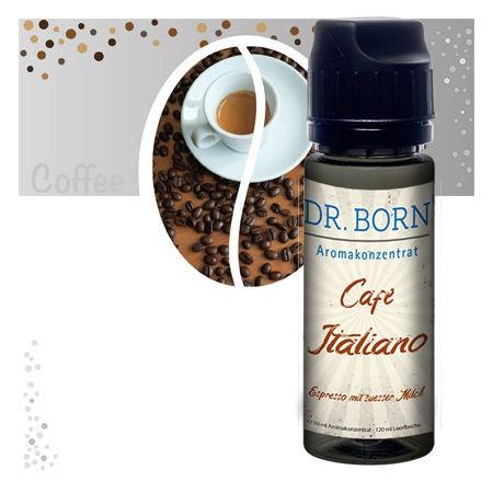 Dr. Born Cafe Italiano Longfill Aroma