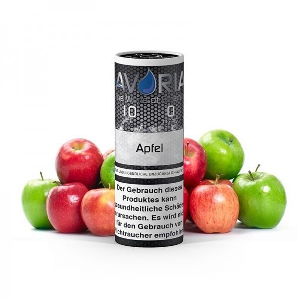 Avoria E-Liquid Apfel