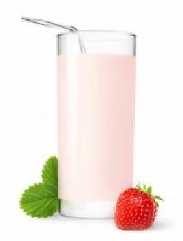 Sasami Aroma Erdbeer Milchshake