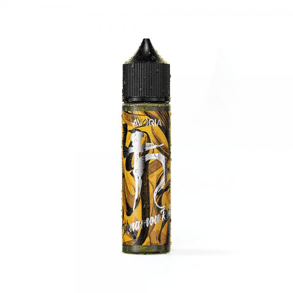 Avoria Shake & Vape Alchemie Cinnamon Roll