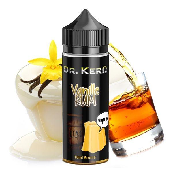 Dr. Kero Vanille Rum Aroma