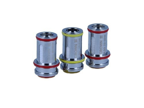 Uwell Crown 3 Parallel Heads 4er Pack