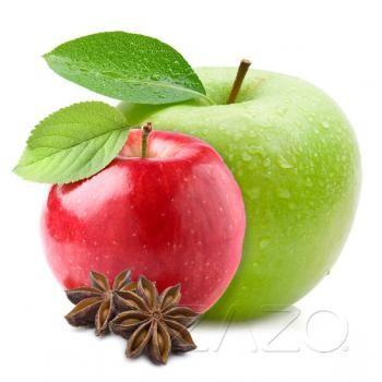Zazo E-Liquid Double Apple