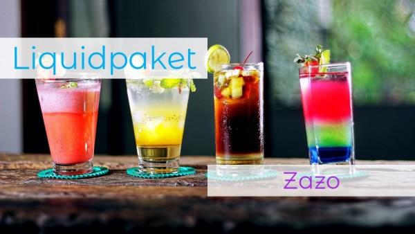 Liquidpaket Zazo