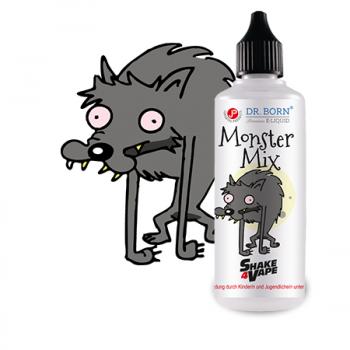 Dr. Born Shake 4 Vape Monster Mix 100ml