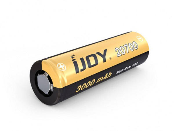 iJoy 20700 Lithium-Ionen-Akku