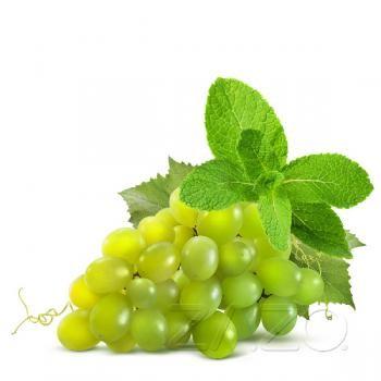 Zazo E-Liquid Grape Mint