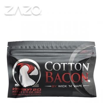 Wick N Vape Cotton Bacon V2 Wickelwatte 10g