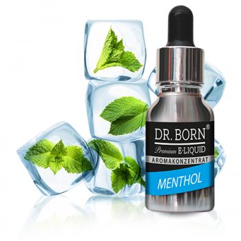 Dr. Born Premium Aroma Menthol