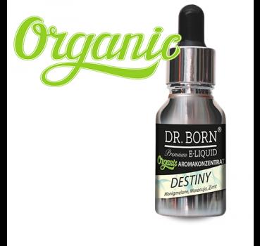 Dr. Born Organic Aroma Destiny