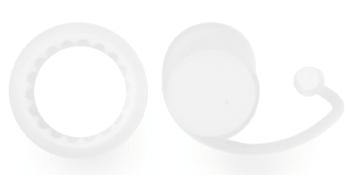 E-Shisha Kopf Ersatz-Gummidichtung