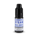 steam nic-shot 70/30 20mg