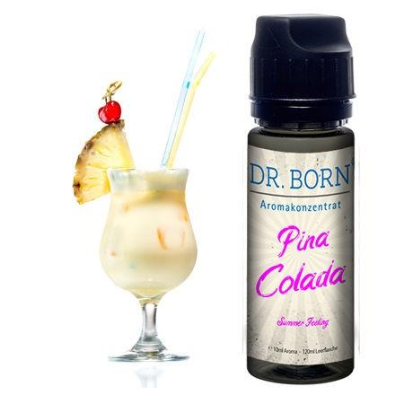 Dr. Born Pina Colada Longfill Aroma