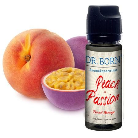 Dr. Born Peach & Passion Longfill Aroma