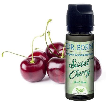Dr. Born Organic Sweet Cherry Longfill Aroma