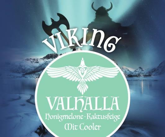 Dr. Born Shake 4 Vape Viking Valhalla