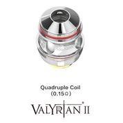 Uwell Valyrian 2 Quadruple Coil 0,15Ohm - 2er Pack