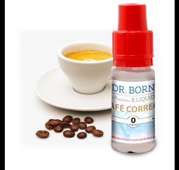 Dr. Born E-Liquid Café Correct