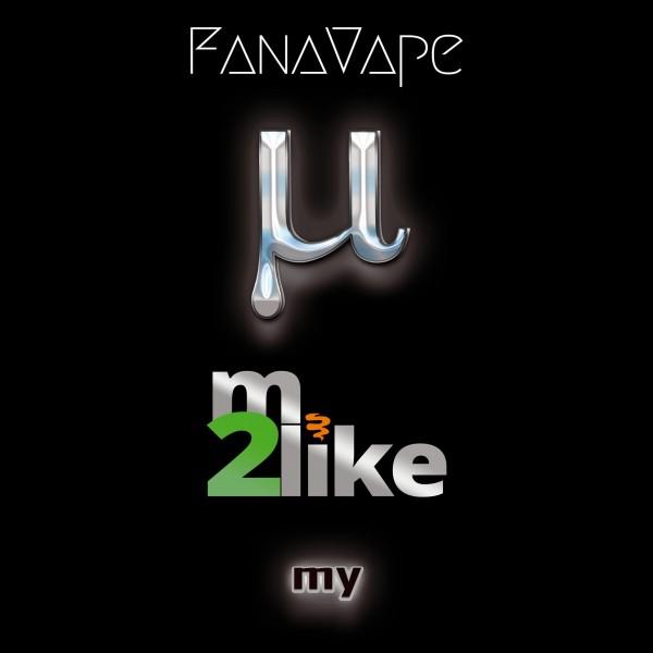 Fana M2Like my