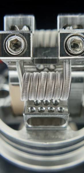 3-Kern Alien Ni80 0.17 Ohm Dual Set