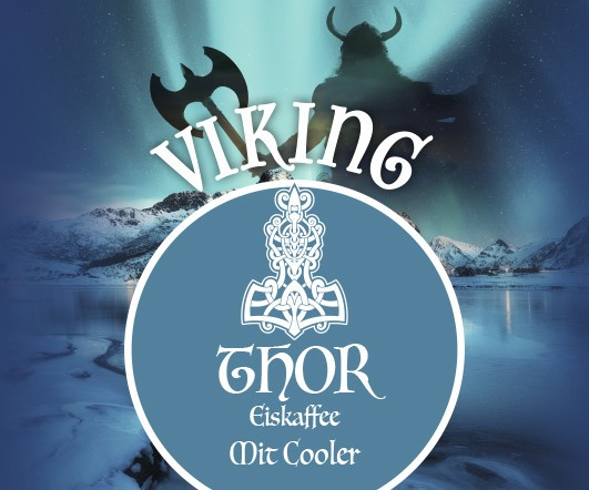 Dr. Born Shake 4 Vape Viking Thor