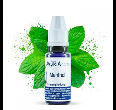 Avoria Aroma Menthol