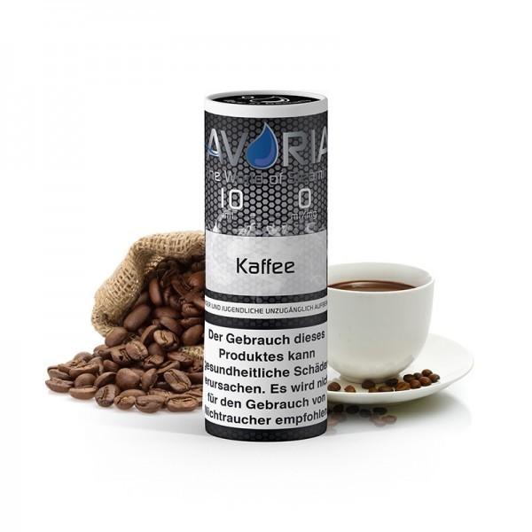 Avoria E-Liquid Kaffee