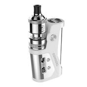 Kizoku Techmod / Limit MTL RTA Kit weiß-silber