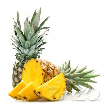 Zazo E-Liquid Ananas