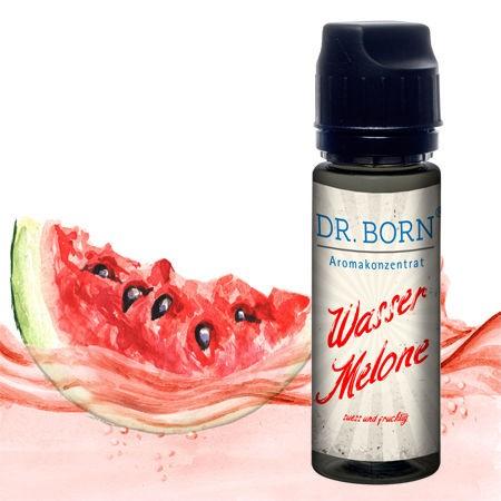Dr. Born Wassermelone Longfill Aroma