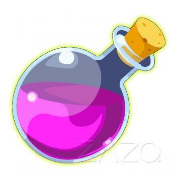 Zazo E-Liquid Pink Poison