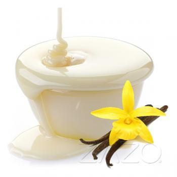 Zazo E-Liquid Vanilla Custard