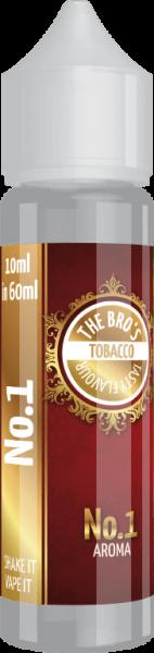 The Bro´s No.1 Aroma