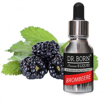 Dr. Born Premium Aroma Brombeere