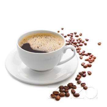 Zazo E-Liquid Vanilla Coffee