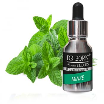 Dr. Born Premium Aroma Minze