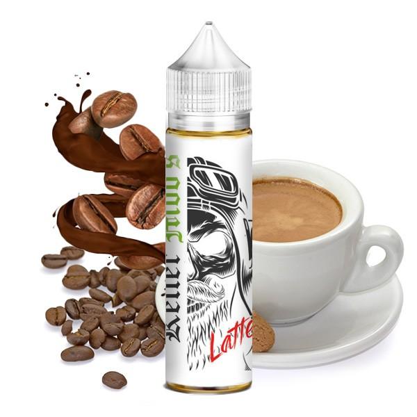 Keller Mod´s Latte Longfill Aroma